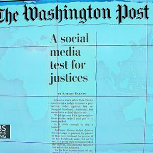 Headlines: SCOTUS takes up social media threats