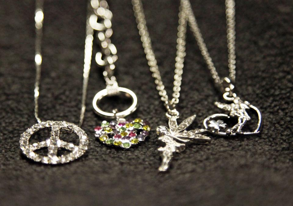 AP Impact: Feds muff kid jewelry cadmium crackdown