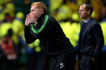 Ajax as good as Barcelona & AC Milan, says Celtic boss Lennon