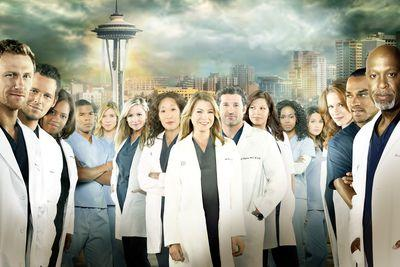 You may not have known Grey's Anatomy was still on the air, but 9 million viewers did