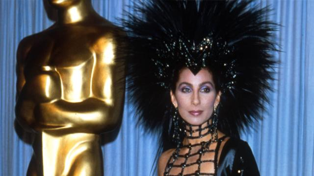 Worst Oscar Dresses of All Time with Nick Verreos