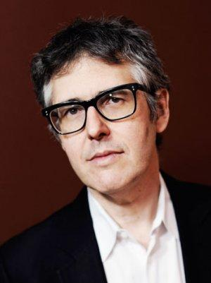 Ira Glass on 'This American Life,' Killing Big Bird and the Rules of Storytelling
