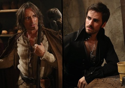 Once Upon a Time Recap: Crocodile Rocked! Plus, Is That [Spoiler] in the New Promo?!