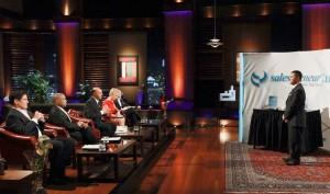 'Shark Tank' Swims Over To CNBC