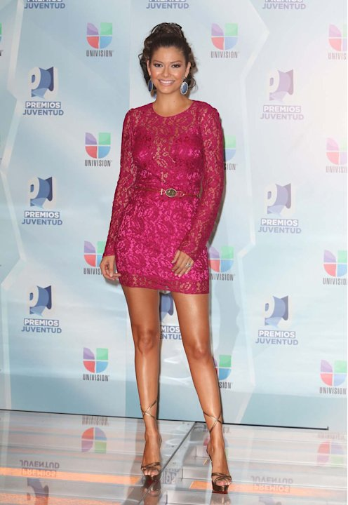 Premios Juventud 2012