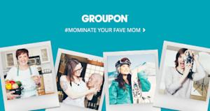Not Your Mother's Mother's Day, by Groupon