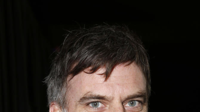 Paul Thomas Anderson attends the LA Film Critics Association Awards at the InterContinental Hotel on Saturday, Jan. 12, 2013, in Los Angeles. (Photo by Todd Williamson/Invision/AP)