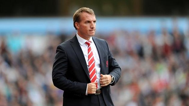 Brendan Rodgers credited the palyers of both sides
