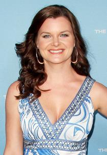 Heather Tom | Photo Credits: Paul Archuleta/FilmMagic