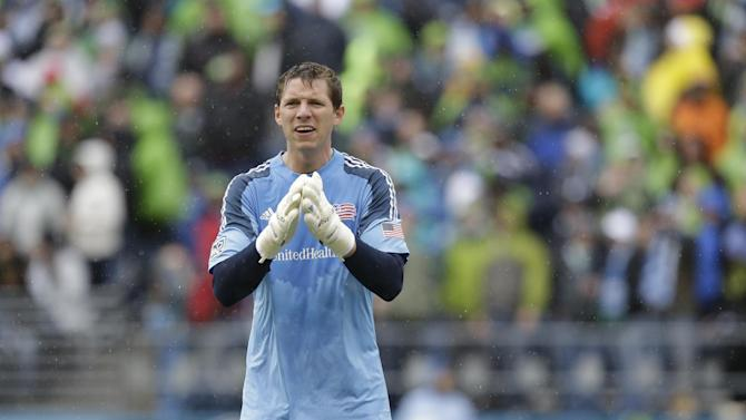 Whitecaps stay unbeaten with 0-0 draw at Revs