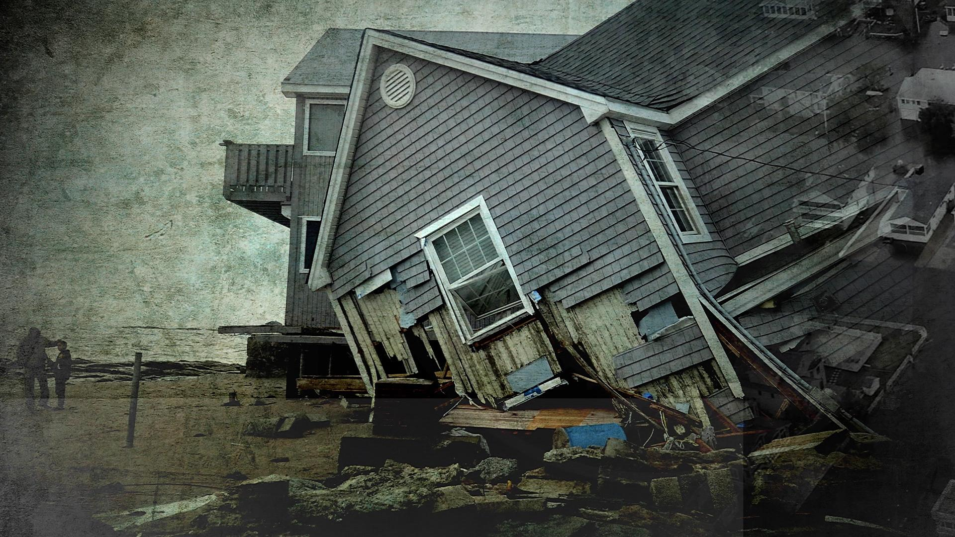 The horror stories of New Jersey's Sandy relief program