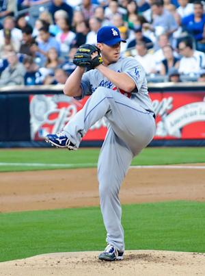 I Miss Chad Billingsley, and so Do the Los Angeles Dodgers