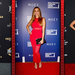 Jessica Alba, Sofia Vergara and Ashley Benson Remix Classic Fashion Styles