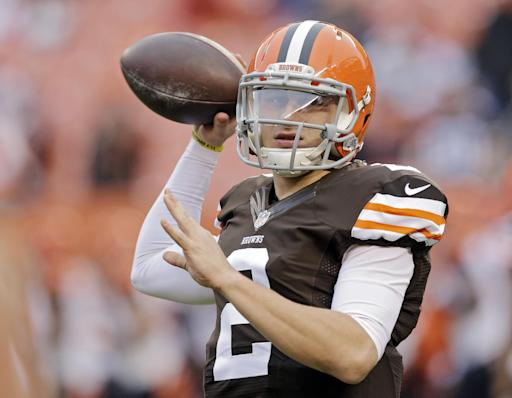 Manziel looking for better showing in second start