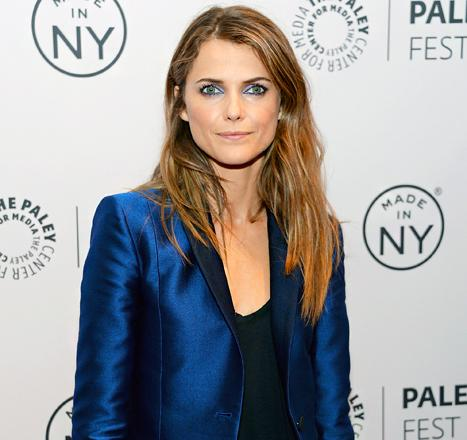 "Keri Russell, Family ""Fine"" After Home Burglarized While She Was in Bed, Rep Says"