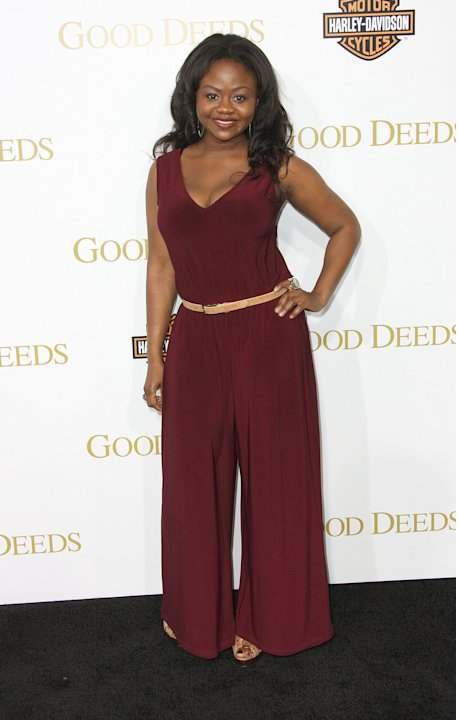 "Premiere Of Tyler Perry's ""Good Deeds"" - Arrivals"