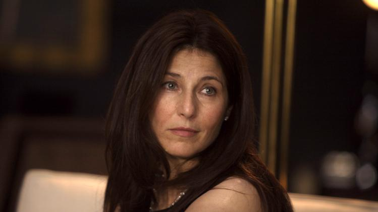 Catherine Keener What Just Happened Production Stills Magnolia 2008