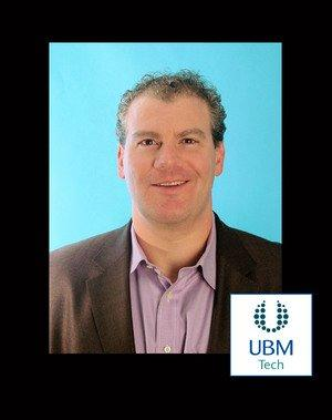 Scott Mozarsky Joins UBM Tech as President, Media and Partner Solutions