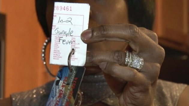 Georgia Couple Shocked Over Racial Slur on Valet Ticket (ABC News)