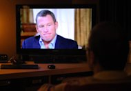 A Lance Armstrong interview with Oprah Winfrey was screened on January 17, 2013, in which the disgraced US cyclist admitted to using banned substances. His admission after years of allegations has brought the issue of drugs in sports into sharp focus once again