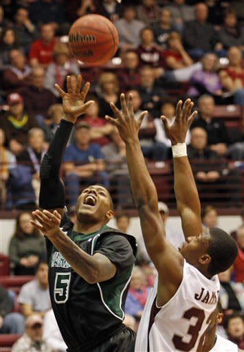 Jamar has triple-double; Montana tops Hawaii 94-79