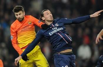 Pique: We ended German football's dominance