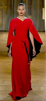 From Couture to SJP: Capes Are Taking Over Planet Fashion!