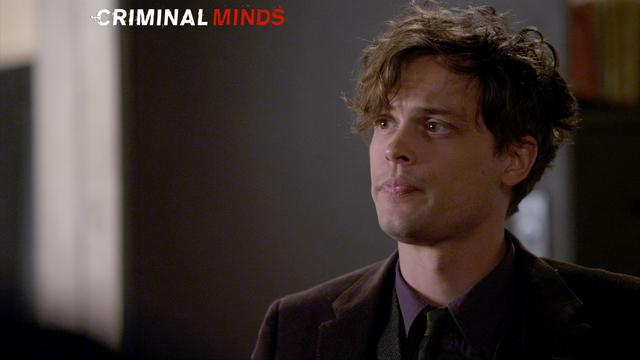 Criminal Minds - An Abduction Case