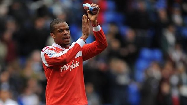 Loic Remy is determined to play in the World Cup next summer