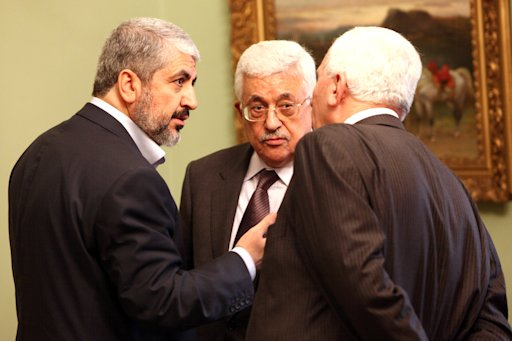 Fatah And Hamas Announce New Partnership