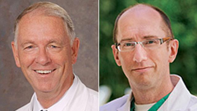 2 UC Davis Surgeons Banned From Conducting Human Research