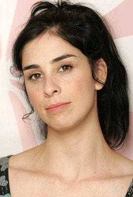 Sarah Silverman 2005 Toronto Film Festival - 'Sarah Silverman...Jesus Is Magic' Portraits