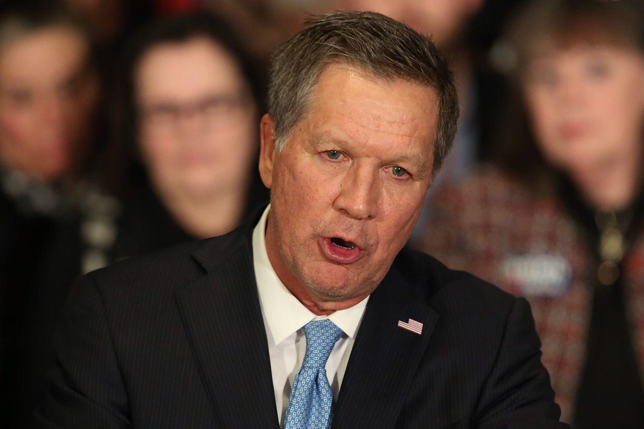 The potentially disastrous consequences if John Kasich defunds Planned Parenthood in Ohio
