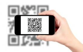 QR Codes, Mobile Payments Especially Popular for Food Businesses