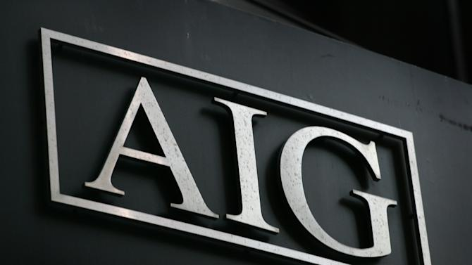 AIG sells 90 pct of plane leasing unit for $5.28B