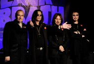 Black Sabbath Announce New Album, '13,' Due Out in June