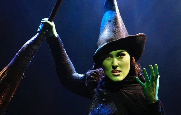 Elphaba, Wicked Witch of the West (Base Entertainment Asia Image)