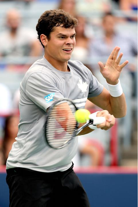 Rogers Cup Montreal - Day Four