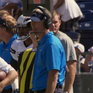'Inside the NFL': Mike McCoy is fired up