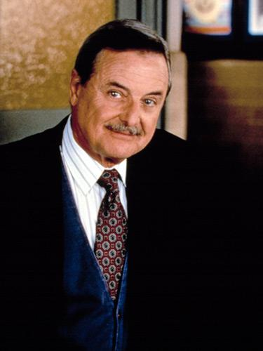 Everett Collection View LargerView Thumbnails  Mr. Feeny, Boy Meets World  Read more: Movie and TV Teachers - Memorable Film and Television Teachers - Redbook