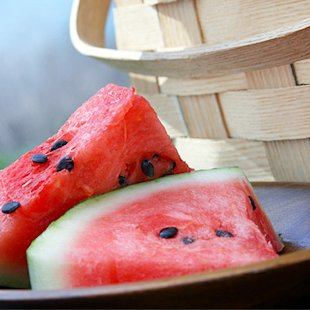 Watermelon vs. Popsicles