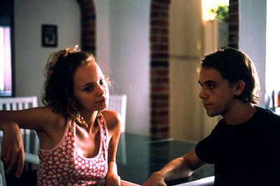 Bijou Phillips and Nick Stahl in Lions Gate's Bully