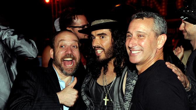 "Premiere Of Warner Bros. Pictures' ""Rock Of Ages"" - After Party"