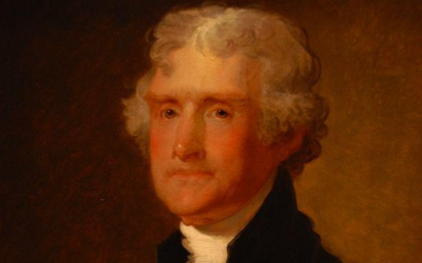 A History Spat Over Thomas Jefferson's Slaveholding