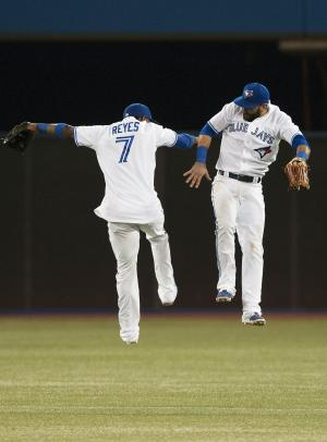 Buehrle gets 9th win, Blue Jays beat Rays 9-6