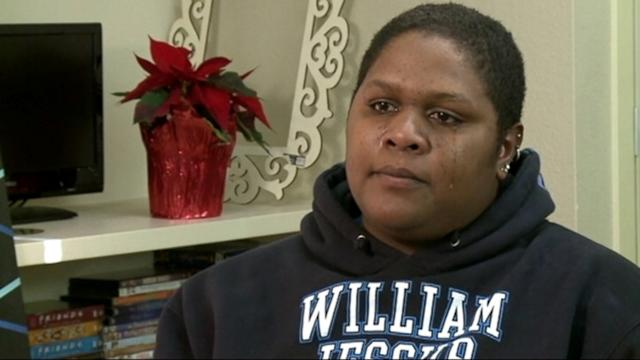 Abuse Victim Wants to Rent a Family for the Holidays