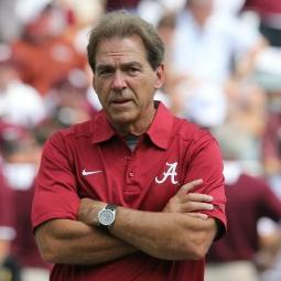 Better Coaching Job: Alabama or Texas?