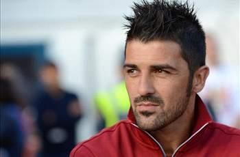 Villa not concerned with Golden Boot