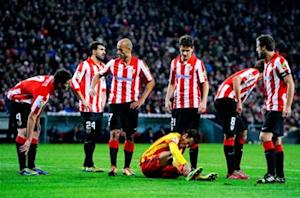 Basque beating shows why Barcelona must sign in January
