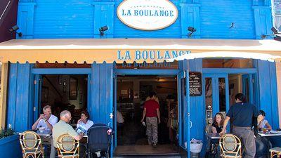 Is Pascal Rigo Reopening La Boulange in SF?